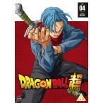 ドラゴンボール超 4 (40-52話) DVD (NTSC) (UK Import)
