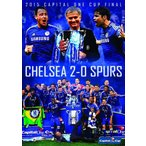 Chelsea FC: 2015 Capital One Cup Final - Chelsea 2 - 0 Spurs