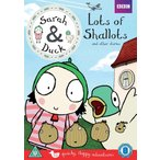 Sarah   Duck  DVD   輸入盤