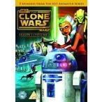 Star Wars Clone Wars Season 1 Vol.2
