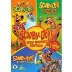 Scooby-Doo: Summer Triple