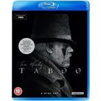 Taboo (Blu-ray) (2017) (Blu-ray)