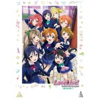ラブライブ! / DVD NTSC (UK)