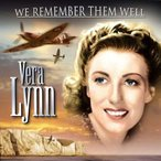 Vera Lynn - We Remember Them Well (CD)