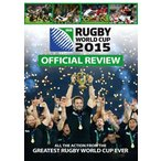 Rugby World Cup 2015 - Official Review  Edizione  Regno Unito   Import anglais
