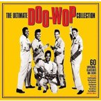 Ultimate Doo-Wop Collection (Not Now) (CD)