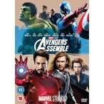 Marvel Avengers Assemble BUA0183501