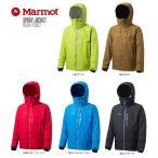 2016カタログ商品 Marmot (マーモット)HEAT NAVI ヒートナビ メンズスキー/登山ウェア Spray Jacket MJW-F5007