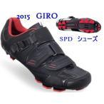 2015 GIRO SPD ビンディングシューズ CODE Blk