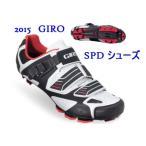 2015 GIRO SPD ビンディングシューズ CODE Whi 42 26.5-27cm