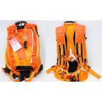 アトミック リュック ATOMIC Tracker 18 Daybag Orange アトミック リュック 18L AL5001546