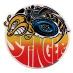 ステッカーNo,1170 STINGER ビッグサイズ/DIRTY DONNY(ダーティードニー)