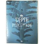 �ȥ�ӥ����饤�� �ǿ���!! ��DEPTH PERCEPTION��(���ܸ������) DVD+Blu-ray2����