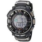 CASIO カシオ PRO TREK プロトレック メンズ 腕時計 PRW-2500R-1CR 並行輸入品