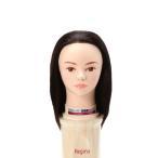 レジーナ 906DE2 美容師実技試験用 デザイン巻き用 人毛100%