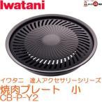 Iwatani(イワタニ)フッ素加工 焼肉プレート 小 CB-P-Y2 岩谷産業