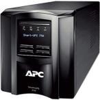 【送料無料】シュナイダーエレクトリック Smart-UPS 750 LCD 100V  SMT750J