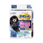 ユニ・チャーム デオシート Premium 12時間超消臭&超吸収 レギュラー 54枚入 3482066