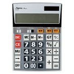 アスカ Asmix ビジネス電卓 LL C1230