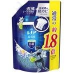 P&G レノア 本格消臭 スポーツ 抗菌ビーズ クールリフレッシュの香り つめかえ用 特大サイズ 760ml
