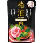日本合成洗剤 WINS ウインズ プレミアム椿オイルコンディショナー つめかえ用 400ml 1421791