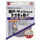 ニトムズ 防水ソフトテープ 5×15 グレー E0331