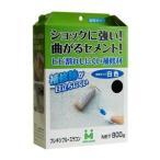 日本ミラコン産業 フレキシブル セメント 800g 白 FMC-01