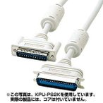 サンワサプライ プリンタケーブル1m KPU-PS2-1K