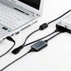 サンワサプライ IDE/SATA-USB変換ケーブル USB-CVIDE2N