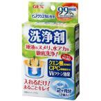 ジェックス GEX ピュアクリスタル 洗浄剤