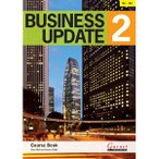 Garnet Education Business Update 2 Course Book (with DVD)