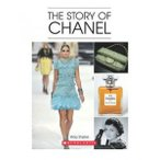 Scholastic UK Scholastic ELT Readers Level 3 The Story of Chanel