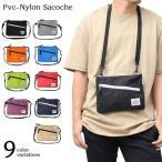 サコッシュ サコッシュバッグ ショルダーバッグ メンズバッグ 斜め掛けバッグ メンズ カジュアルバッグ デイリーユース 旅行 鞄 軽い 人気 バッグ