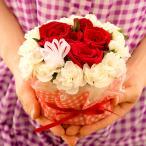 誕生日プレゼント 花 フラワーケーキ