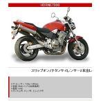 YAMAMOTO RACING ヤマモトレーシング スペックA スリップオン2本出しマフラー HONDA HORNET900 ホーネット