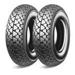 MICHELIN S83 3.50-10 59J REINF TL/TT タイヤ フロント/リア用br/サイズ:3.50-10 59J REINF TL/TT