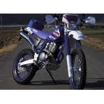 TT250R TT250R Raid スリップオンマフラー PRO SKILL プロスキル レーシングサイレンサー