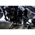 部品屋K&W ジョッキーシフトキット ミッドコントロール対応タイプ クラッチ YAMAHA DRAGSTAR400 ドラッグスター