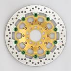 SUNSTAR サンスター PREMIUM RACING プレミアムレーシング フロントディスクローター SUZUKI RG125γ 91