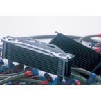 EARLS アールズ ストレイト・オイルクーラ・フルシステム サーモスタッド取付 KAWASAKI Z1100R/Z1000J,R(81-85)