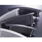 Z1100GP 81-85 GPZ1100F 81-85 ラジエーター本体 EARLS アールズ ラウンド・オイルクーラー・フルシステム サーモスタッド取付