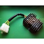 RD250 RD400 (最終型) その他電装パーツ H.Craft エイチクラフト YAMAHA 三相交流 レギュレター