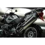 MOTO CORSE モトコルセ Evoluzione エヴォルツィオーネ チタニウム フルエキゾーストマフラー BMW R1200GS