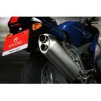 MOTO CORSE モトコルセ Evoluzione エヴォルツィオーネ チタニウム フルエキゾーストマフラー BMW K1200S