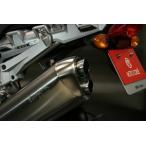 MOTO CORSE モトコルセ Evoluzione エヴォルツィオーネ チタニウム スリップオン ヘプタゴン シェイプ シングル サイレンサー BMW R1200GS