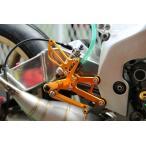 T2 Racing スペシャルバックステップ HONDA NSR250