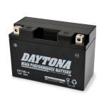 ショッピングバッテリー DAYTONA デイトナ ハイパフォーマンスバッテリー 液入り充電済 DYT9-B4 その他