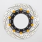 SUNSTAR サンスター PREMIUM RACING プレミアムレーシング フロントディスクローター YAMAHA BT1100ブルドッグ