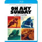 ウィック・ビジュアル・ビューロウ ON ANY SUNDAY THE NEXT CHAPTERブルーレイオンエニーサンデー ザ・ネクストチャプター DVD