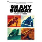 ウィック・ビジュアル・ビューロウ ON ANY SUNDAY THE NEXT CHAPTERDVDオンエニーサンデー ザ・ネクストチャプター DVD